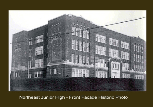 North East Junior High