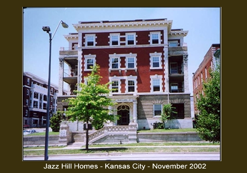 Jazz Hill Homes